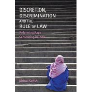 Discretion, Discrimination and the Rule of Law (BOK)