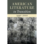 American Literature in Transition, 1990-2000 (BOK)