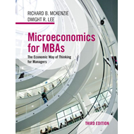 Microeconomics for MBAs (BOK)