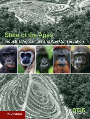 Industrial Agriculture and Ape Conservation (BOK)