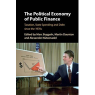 Political Economy of Public Finance (BOK)