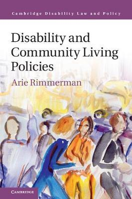 Disability and Community Living Policies (BOK)