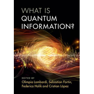 What is Quantum Information? (BOK)