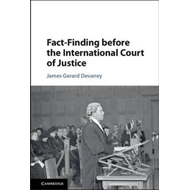 Fact-Finding before the International Court of Justice (BOK)
