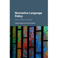 Normative Language Policy (BOK)
