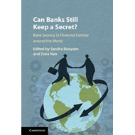Can Banks Still Keep a Secret? (BOK)