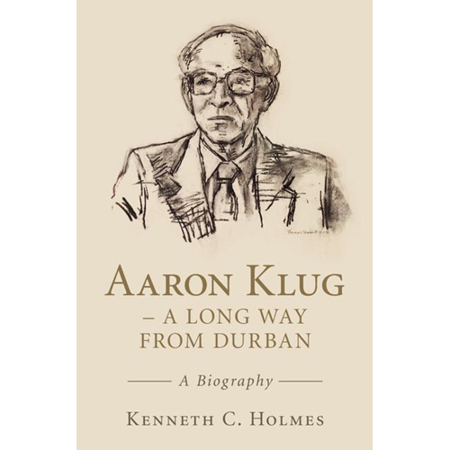 Aaron Klug - A Long Way from Durban (BOK)