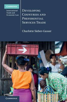 Developing Countries and Preferential Services Trade (BOK)