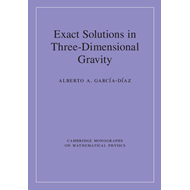 Exact Solutions in Three-Dimensional Gravity (BOK)