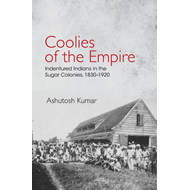Coolies of the Empire (BOK)