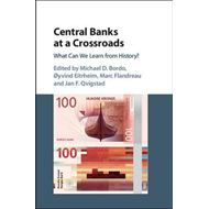 Central Banks at a Crossroads (BOK)