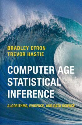 Computer Age Statistical Inference (BOK)