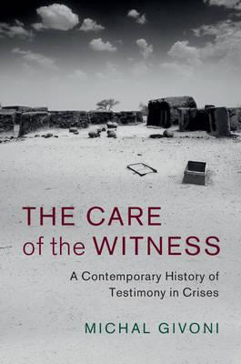 Care of the Witness (BOK)