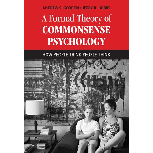 Formal Theory of Commonsense Psychology (BOK)