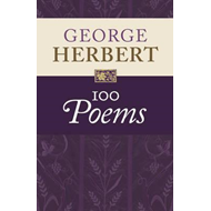George Herbert: 100 Poems (BOK)