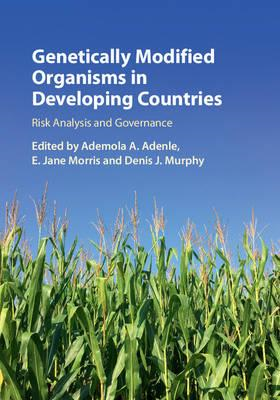 Genetically Modified Organisms in Developing Countries (BOK)