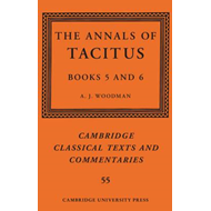 Cambridge Classical Texts and Commentaries (BOK)