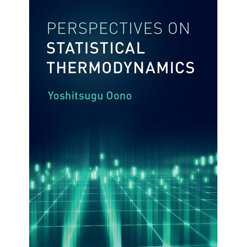 Perspectives on Statistical Thermodynamics (BOK)
