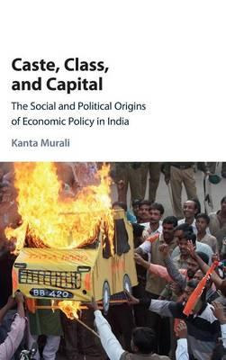 Caste, Class and Capital (BOK)