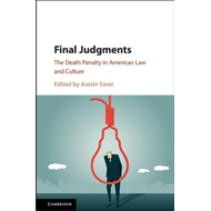 Final Judgments (BOK)