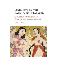 Sexuality in the Babylonian Talmud (BOK)