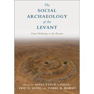 Social Archaeology of the Levant (BOK)