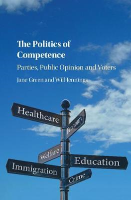 Politics of Competence (BOK)