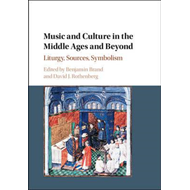 Music and Culture in the Middle Ages and Beyond (BOK)