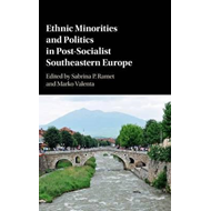 Ethnic Minorities and Politics in Post-Socialist Southeaster (BOK)