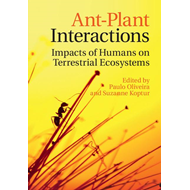 Ant-Plant Interactions (BOK)