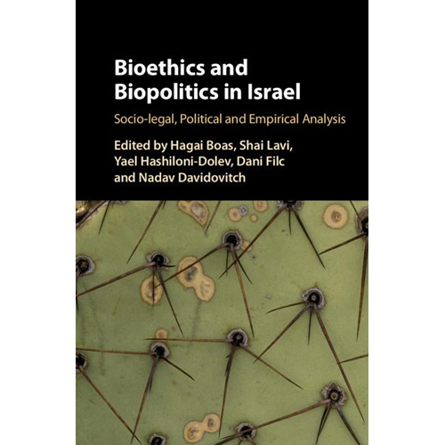 Bioethics and Biopolitics in Israel (BOK)