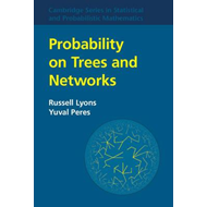 Probability on Trees and Networks (BOK)