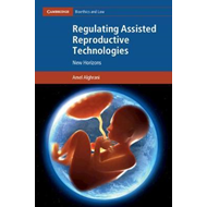 Regulating Assisted Reproductive Technologies (BOK)