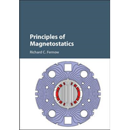 Principles of Magnetostatics (BOK)
