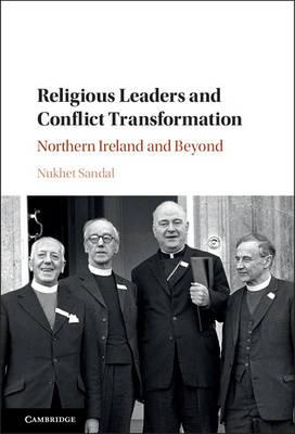 Religious Leaders and Conflict Transformation (BOK)