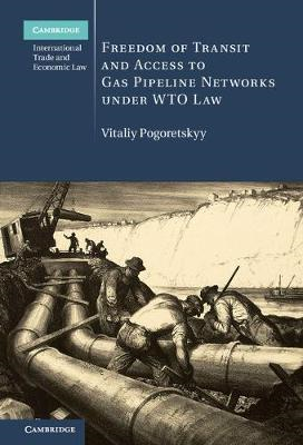 Freedom of Transit and Access to Gas Pipeline Networks under (BOK)