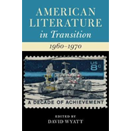 American Literature in Transition (BOK)