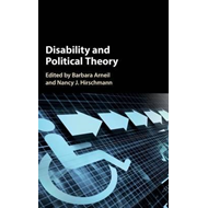Disability and Political Theory (BOK)