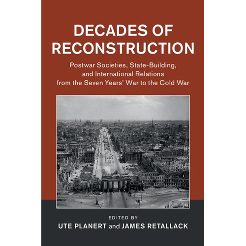 Decades of Reconstruction (BOK)