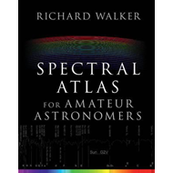 Spectral Atlas for Amateur Astronomers (BOK)