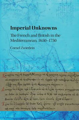 Imperial Unknowns (BOK)