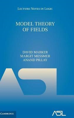 Model Theory of Fields (BOK)