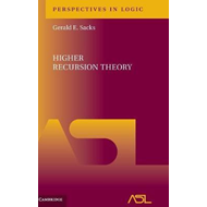 Higher Recursion Theory (BOK)