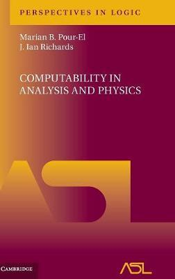 Computability in Analysis and Physics (BOK)
