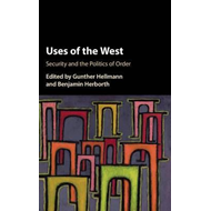 Uses of 'the West' (BOK)