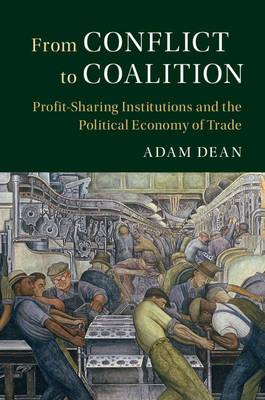 From Conflict to Coalition (BOK)