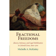 Fractional Freedoms (BOK)