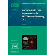 Astronomy in Focus XXIXB: Volume 2 (BOK)