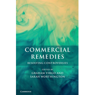 Commercial Remedies: Resolving Controversies (BOK)