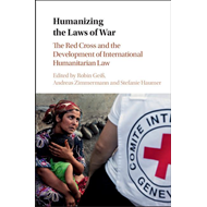 Humanizing the Laws of War (BOK)